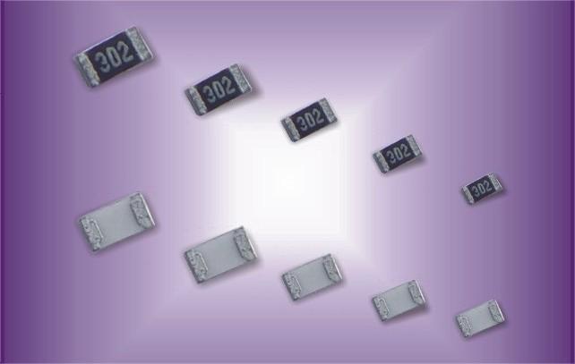 贴片电阻 贴片电阻标识