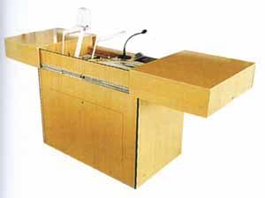 多媒体综合电教室设备