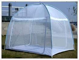 多功能折叠式蚊帐