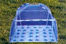 折叠帐篷式蚊帐