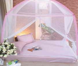 帐篷式蚊帐