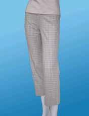 女式九分裤
