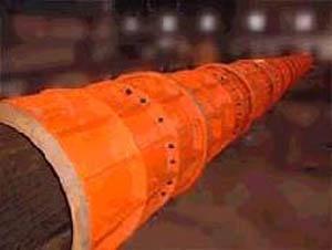 超大直径超长管桩