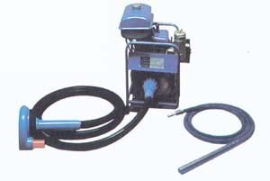 抽水机带振动棒
