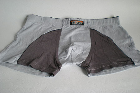 竹繊維パンツ(竹纤维内裤)