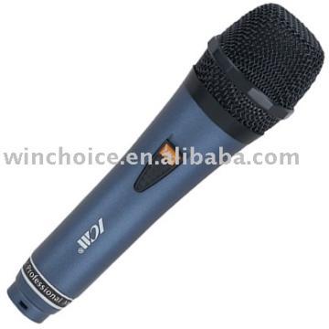 ブラスチックマイクロフォン WH-303B