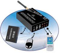 免安装气压式GSM防盗器