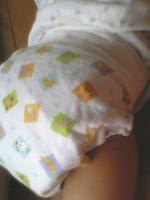紧急求购婴儿布制尿布(布オムツを買います)