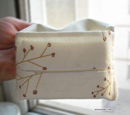 ポケットティッシュケース(求购纸巾袋)