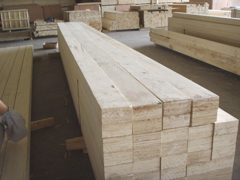 CONSTRUCTION MATERIALS (poplar lvl/lvb)