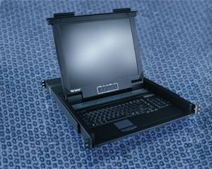 睿讯LCDシリーズKVM AL1700/AL1900