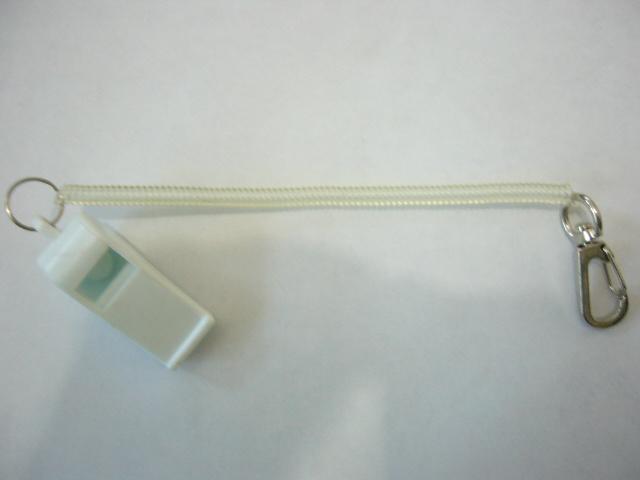 一号塑料弹簧吊绳