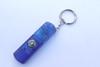 多功能口哨LED手电筒钥匙扣