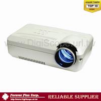 SD-Card AV LED プロジェクター