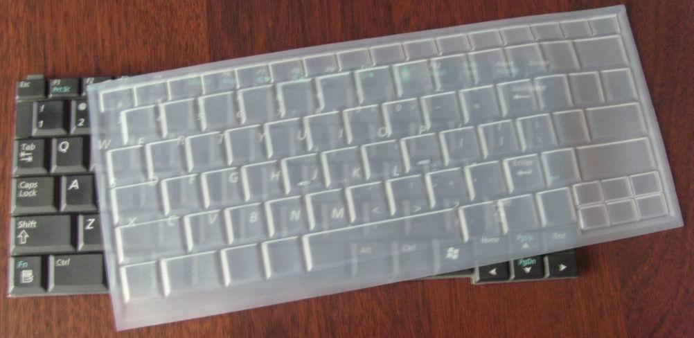 键盘保护模