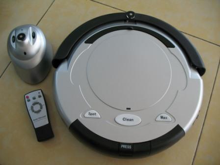 智能掃除機(保洁机器人)