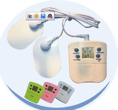 低周波按摩机|低频理疗仪|眼护士按摩仪