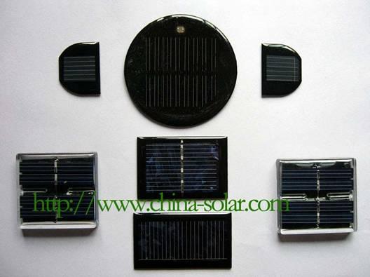 GHDC 太阳能电池板系列