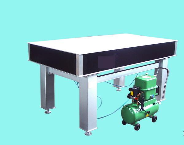 国产自动平衡隔振平台(ZDT型)