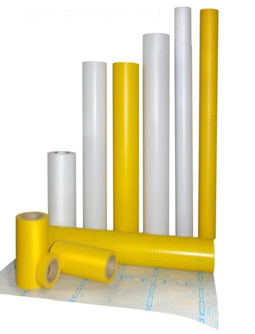 玻璃工艺保护膜
