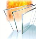 ガラス(防火玻璃)