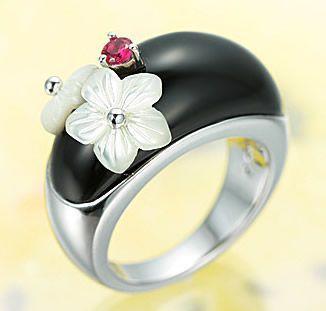 指輪(时尚戒指)