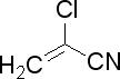 2-氯丙烯腈
