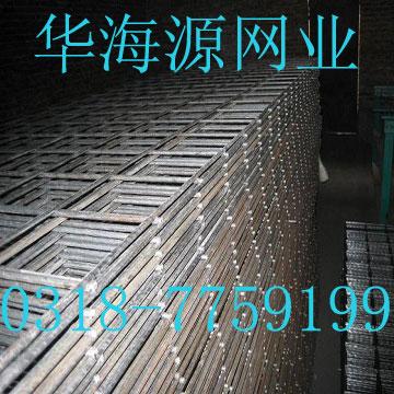 溶接金網(10)