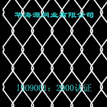 菱形金網(4)