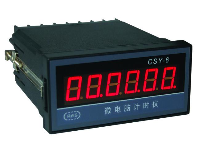 供应CSY-6微电脑计时仪
