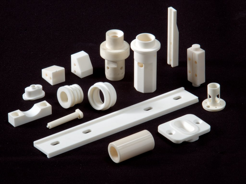 Ceramic part