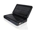 太陽エネルギーの充電池