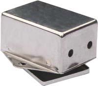 电源滤波器外壳