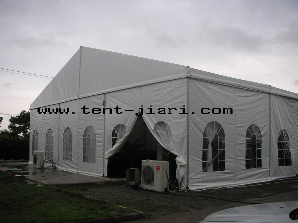 铝合金德国大帐篷