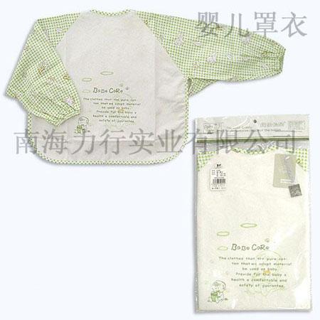 嬰兒罩衣 91001