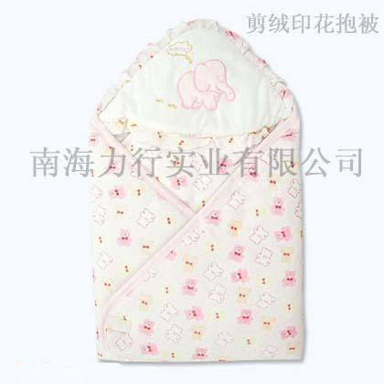 嬰兒掛け布団 98014