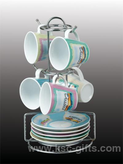 コップと小鉢(5個セット)