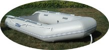 Inflatable Boat UB380