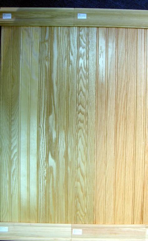 木製無垢羽目板 腰板