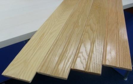 木製無垢羽目板