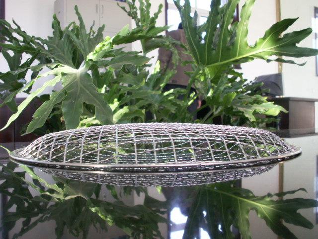 焼網 焼肉金網 (ドーム型)の激安提供