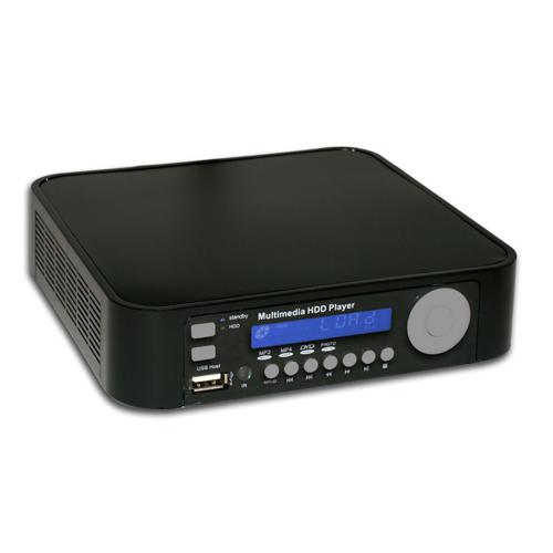 ハードディスクディスプレイ(硬盘播放器1)