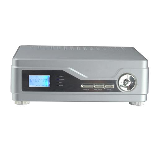 ハードディスクディスプレイ(硬盘播放器2)