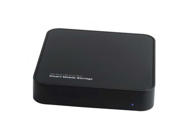 移動ハードディスク(移动硬盘盒)