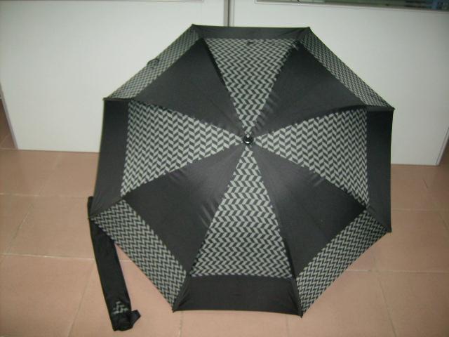 ゴルフ傘(1)