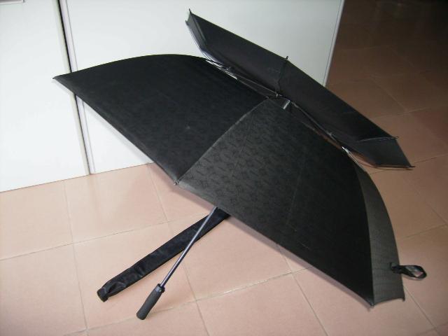 ゴルフ傘(2)