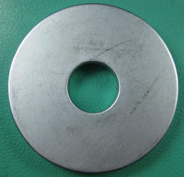 超级圆环磁铁 超大磁铁 强磁环 大圆环磁铁 有孔磁钢 D51*D10*5.5
