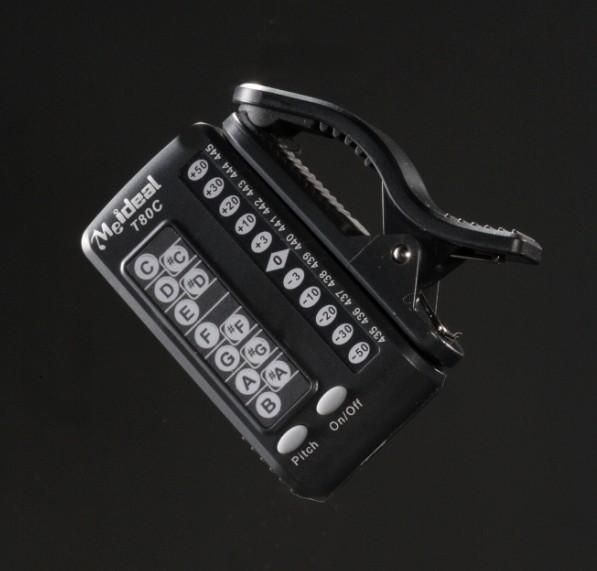 T80C通用校音器
