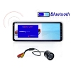 7'' Rear View Monitor with Bluetooth & Camera