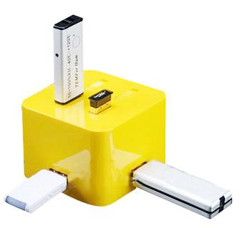 HUB USB2.0ハブ
